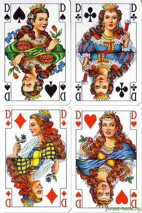 Играть в карты даму казино биткоин дайс