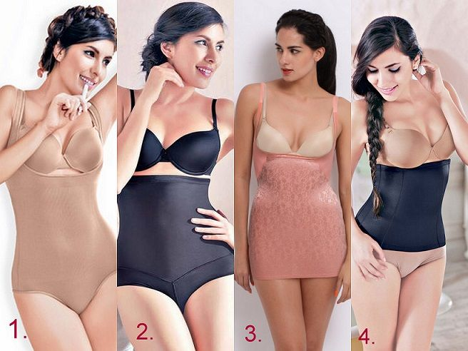 e00c641fb436c best type of shapewear to wear with different dresses outfits ...