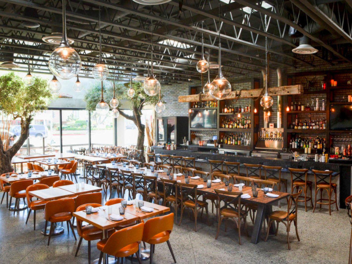 The 18 Essential Long Beach Restaurants