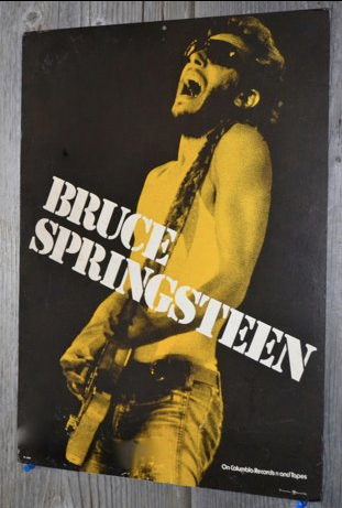bruce poster on my bedroom wall growing up movie on poster my wall id=90874