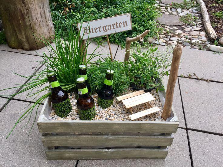 #Biergarten #Cadeau Een geweldig cadeau en gemakkelijk te maken! – Die schönsten Geschenkideen für Männer und Frauen – My Blog – Geschenke Mann
