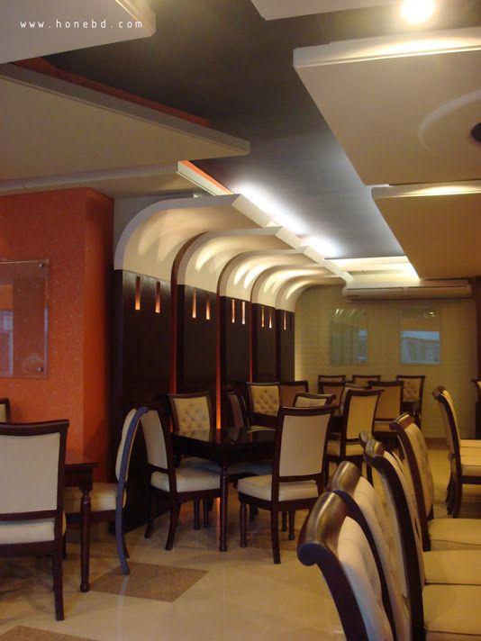 Restaurant Abacus Dhaka Bangladesh Architect Restaurant Decor