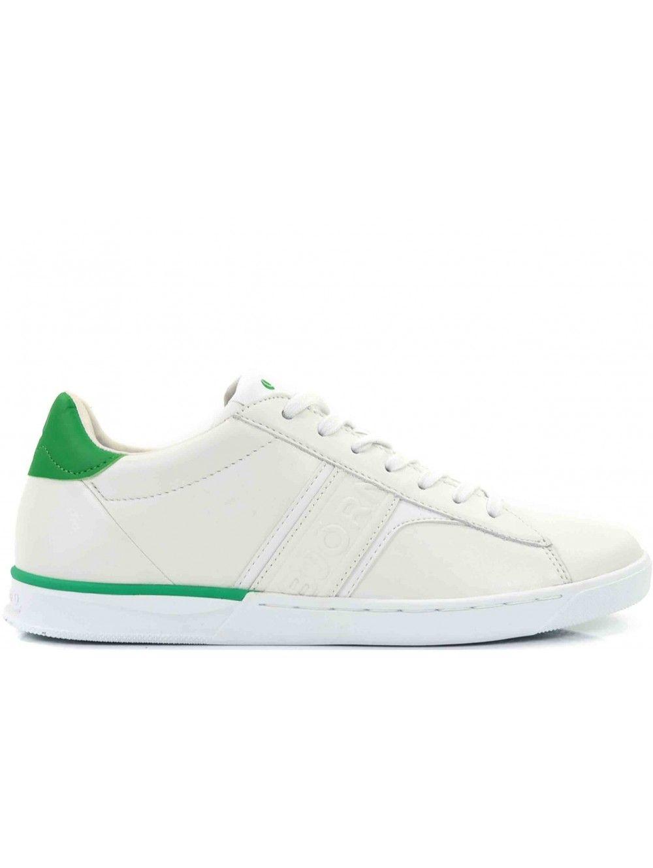 Chaussures Vertes Björn Borg Pour Les Hommes 6Qh9L7