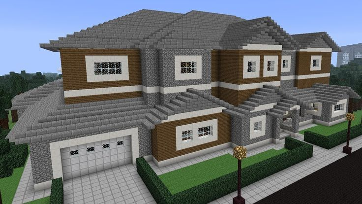 72 Cool And Fun Things To Do In Minecraft Casas Minecraft Casas