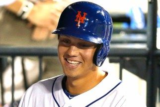 This Met might be the team's starting shortstop in 2015