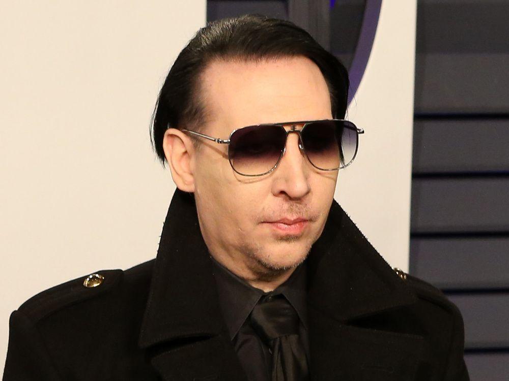 Marilyn Manson Spielt In American Gods Mit Trend Magazin Marilyn Manson Rocker American
