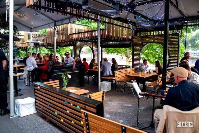 cool bars melbourne - Google Search   Outdoor decor, Outdoor