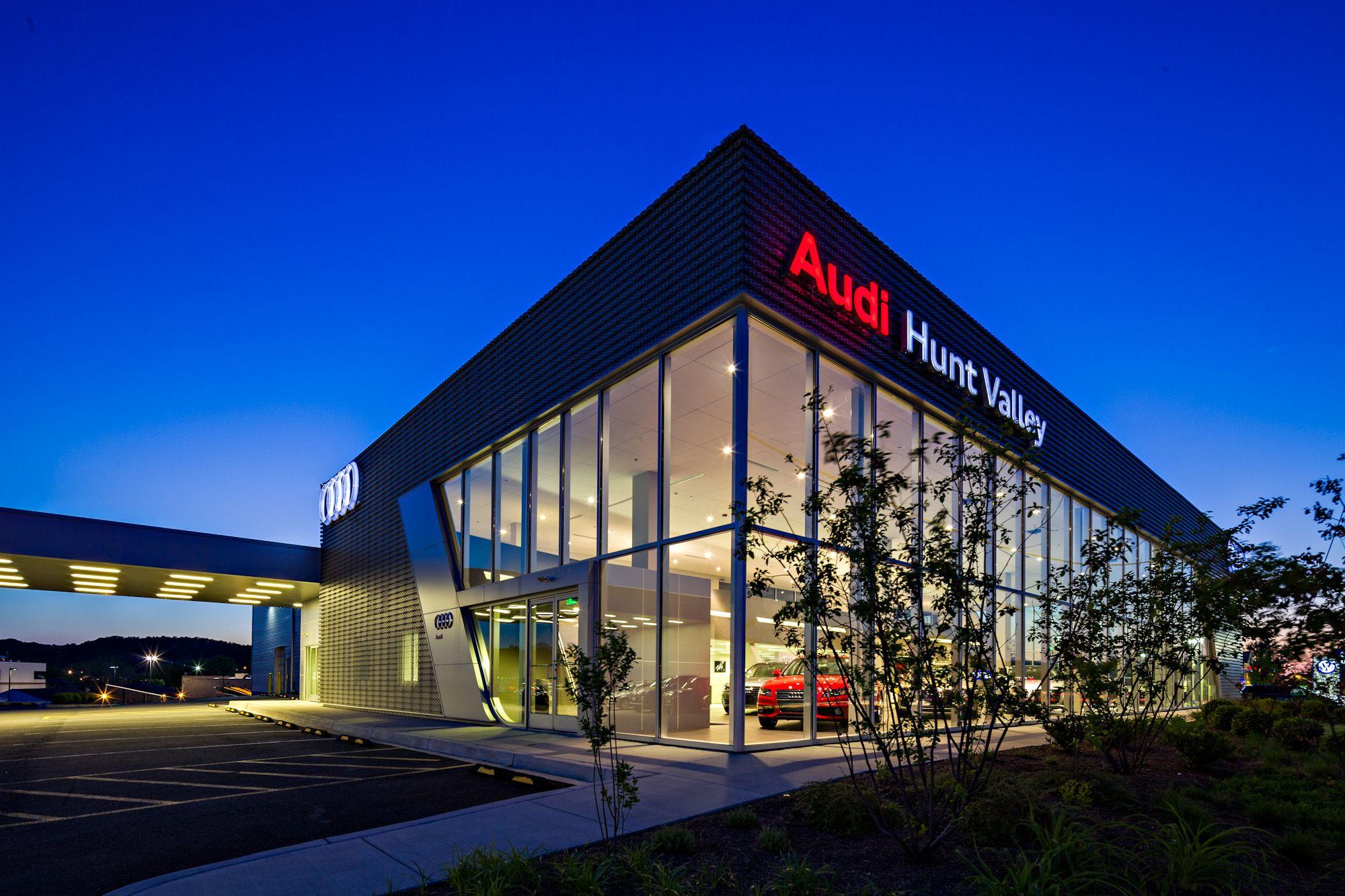 My future auto dealership