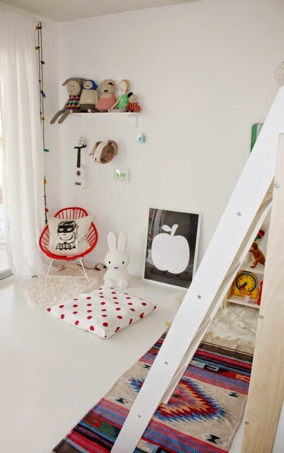 the boo and the boy eclectic kids rooms lights hanging from rh pinterest com Short Curtain Rods curtain pole for children's room