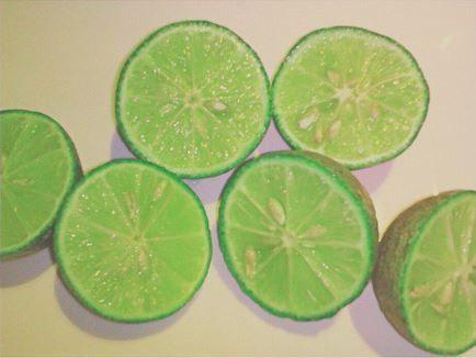 limones verdes  @limonagrio2