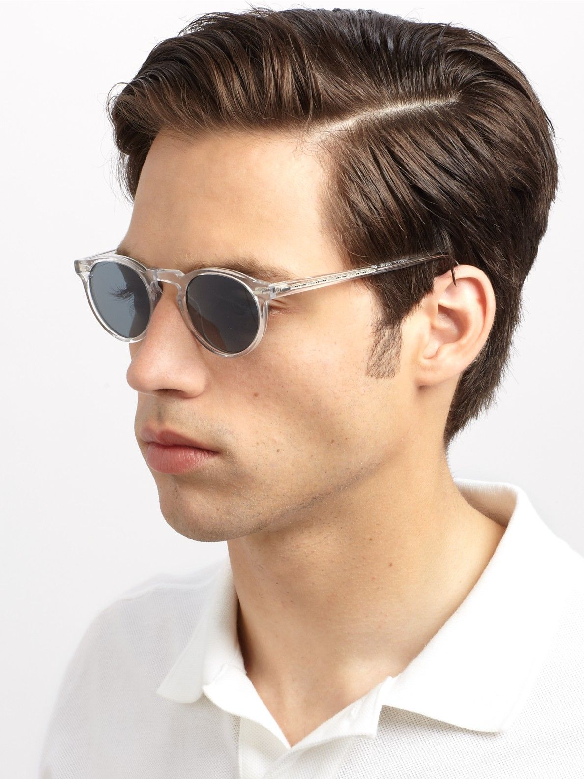 4a5d0ec138 Pin by Bradley Fraser on Oliver Peoples