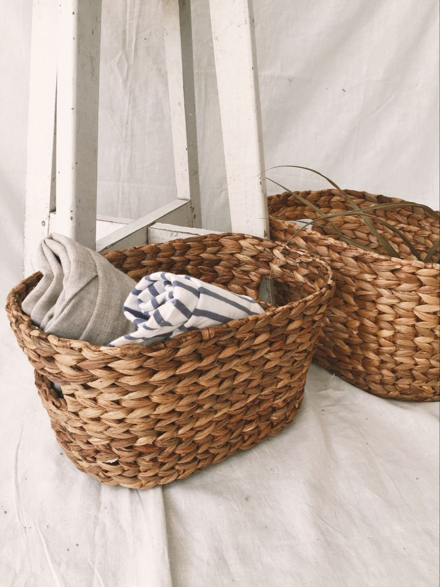 Pin On Basket Decoration