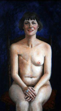 Breast cancer nude photos photo 239