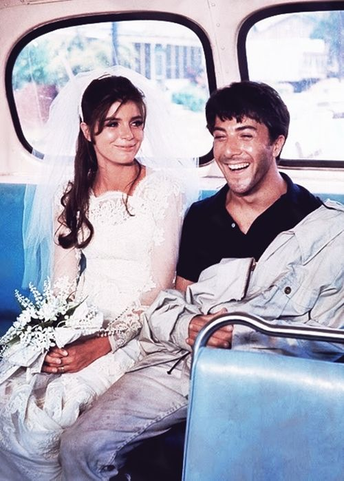 The Graduate Awesome Camera Shots Such Cool Film Editing Perfect For When You Want To See Something Slow Best Romantic Movies Romantic Movies Good Movies