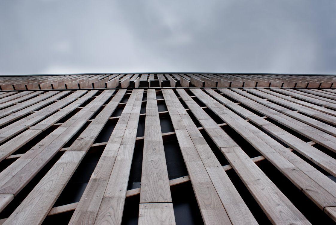 Centre De Congrès à Mons - Architetto Daniel Libeskind ...
