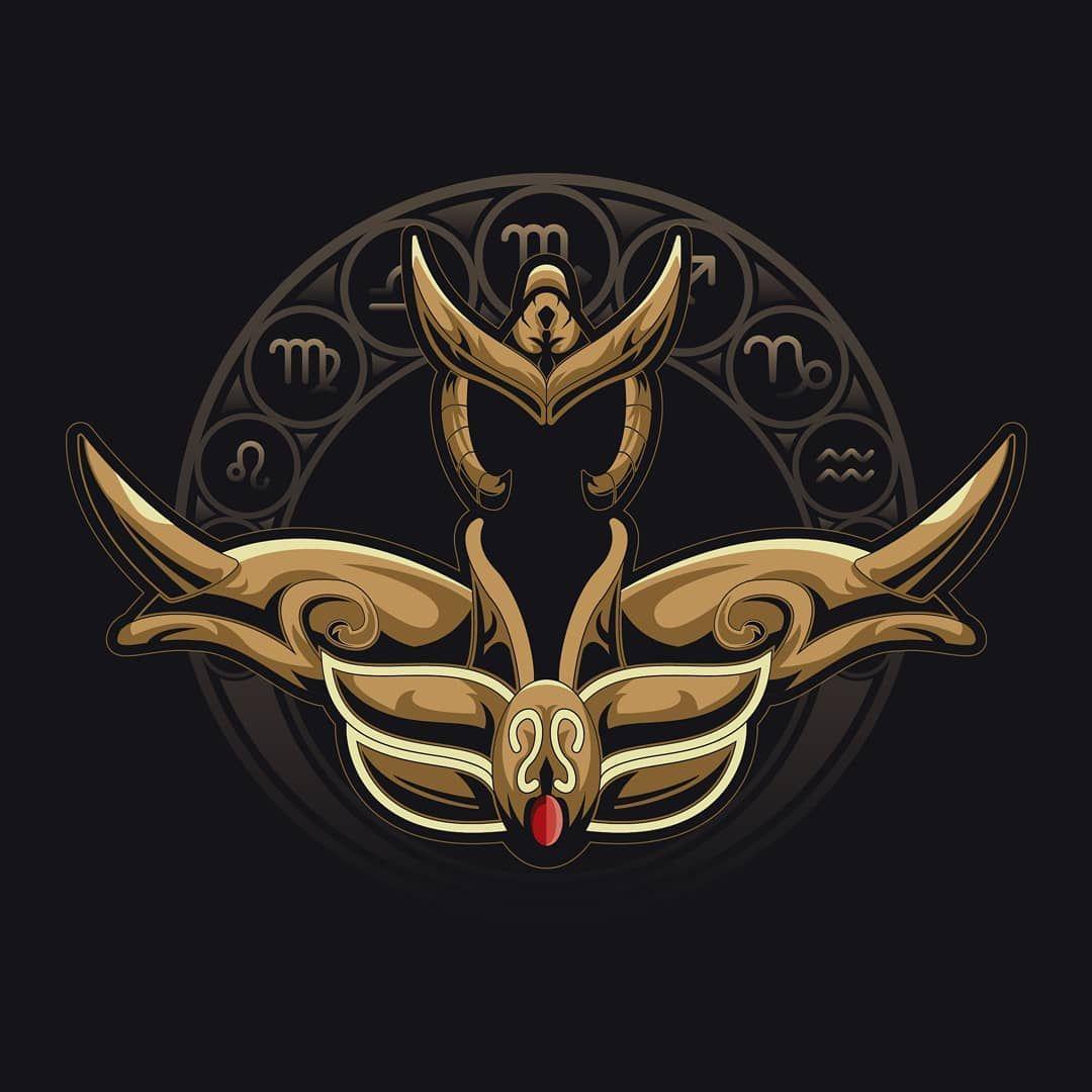Dibujo De Un Escorpion Dorado escorpión | libra caballeros del zodiaco, imagenes