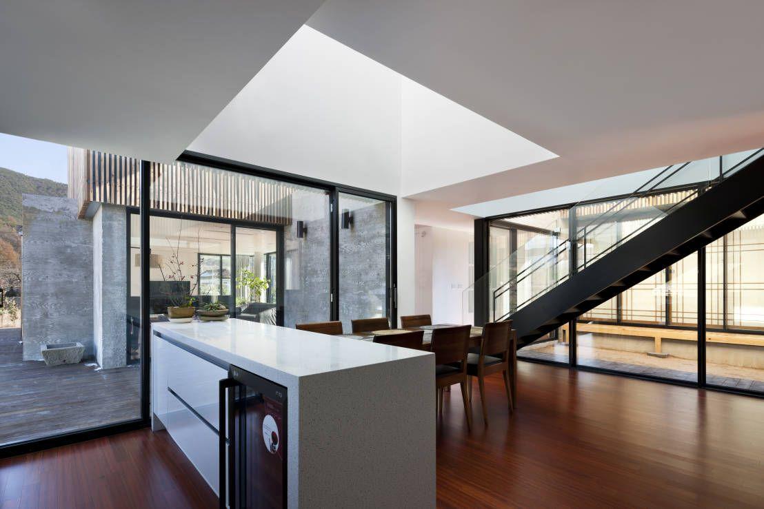 5 Dinge, die in keinem modernen Haus fehlen dürfen | Architects ...