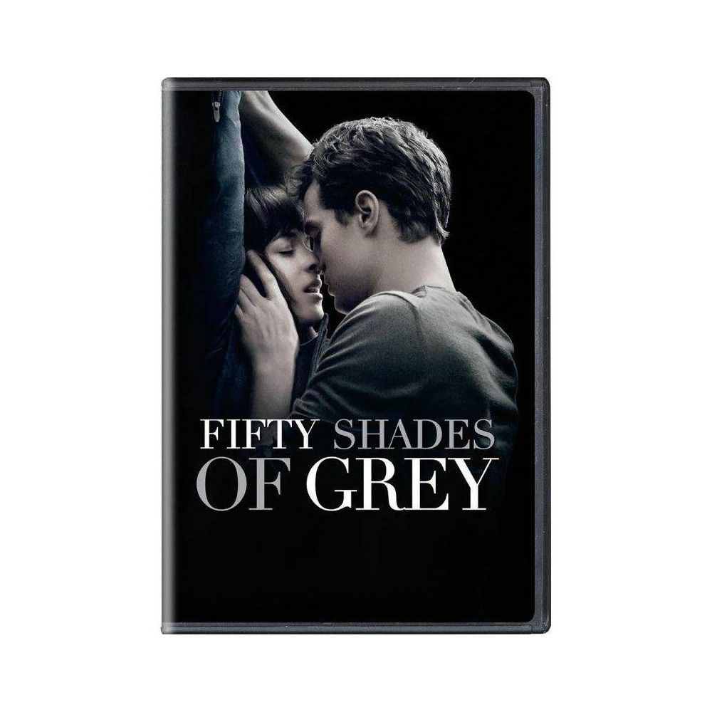 Fifty Shades Of Grey Dvd In 2021 Shades Of Grey Movie Fifty Shades Of Grey Fifty Shades