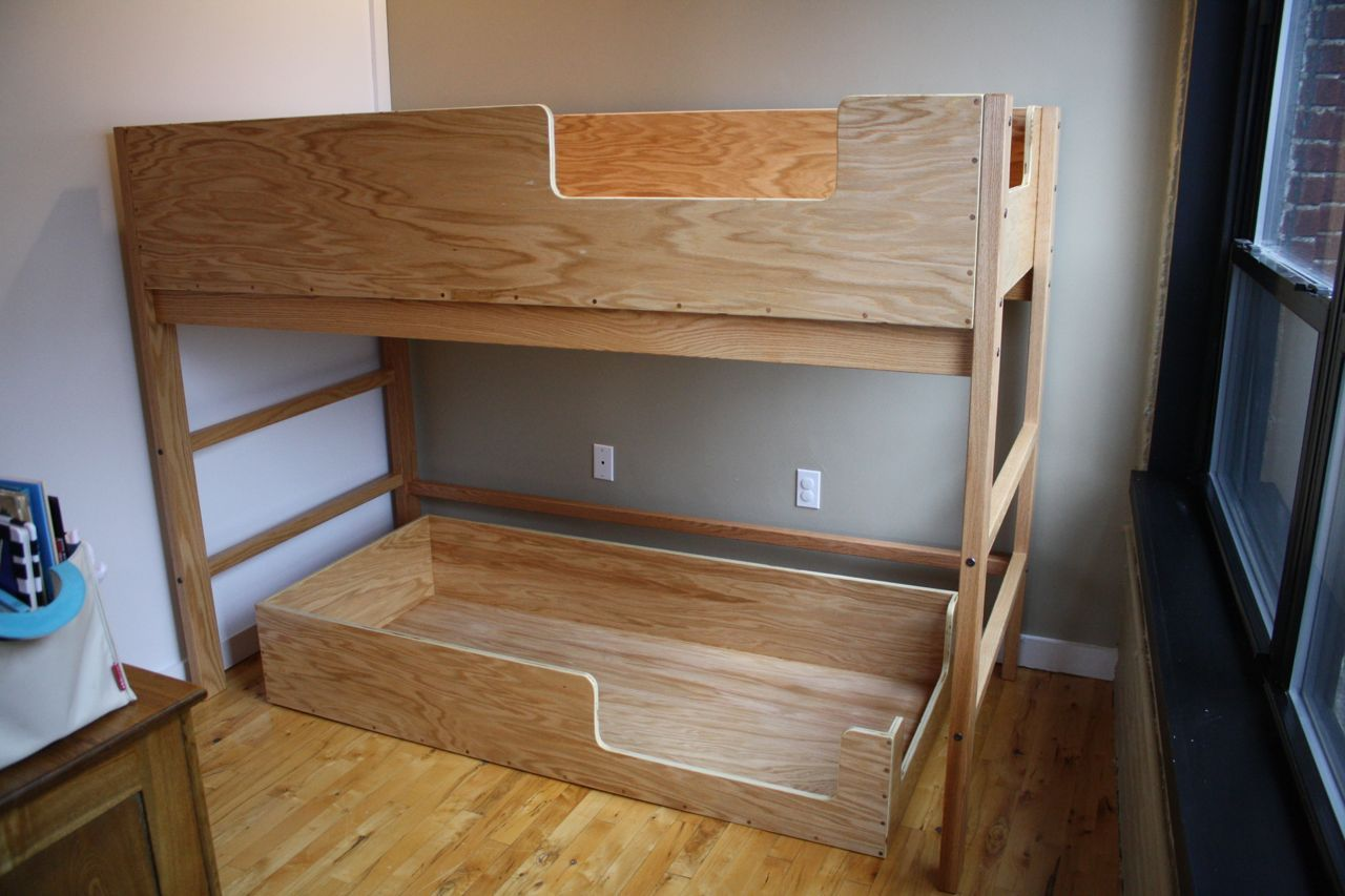 plywood box design Family furniture, Furniture, Bed