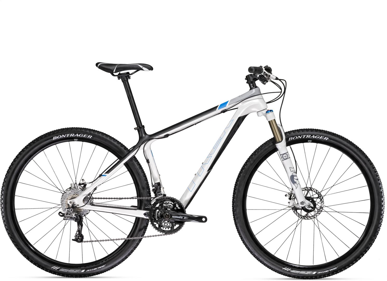 2011 Trek Superfly Hardtail Carbon 29er Trek Bicycle Trek Bikes