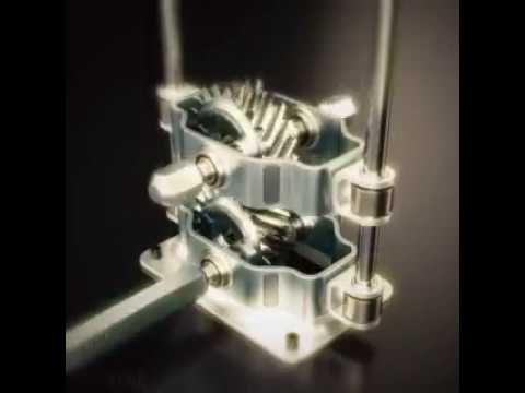 nice mechanism