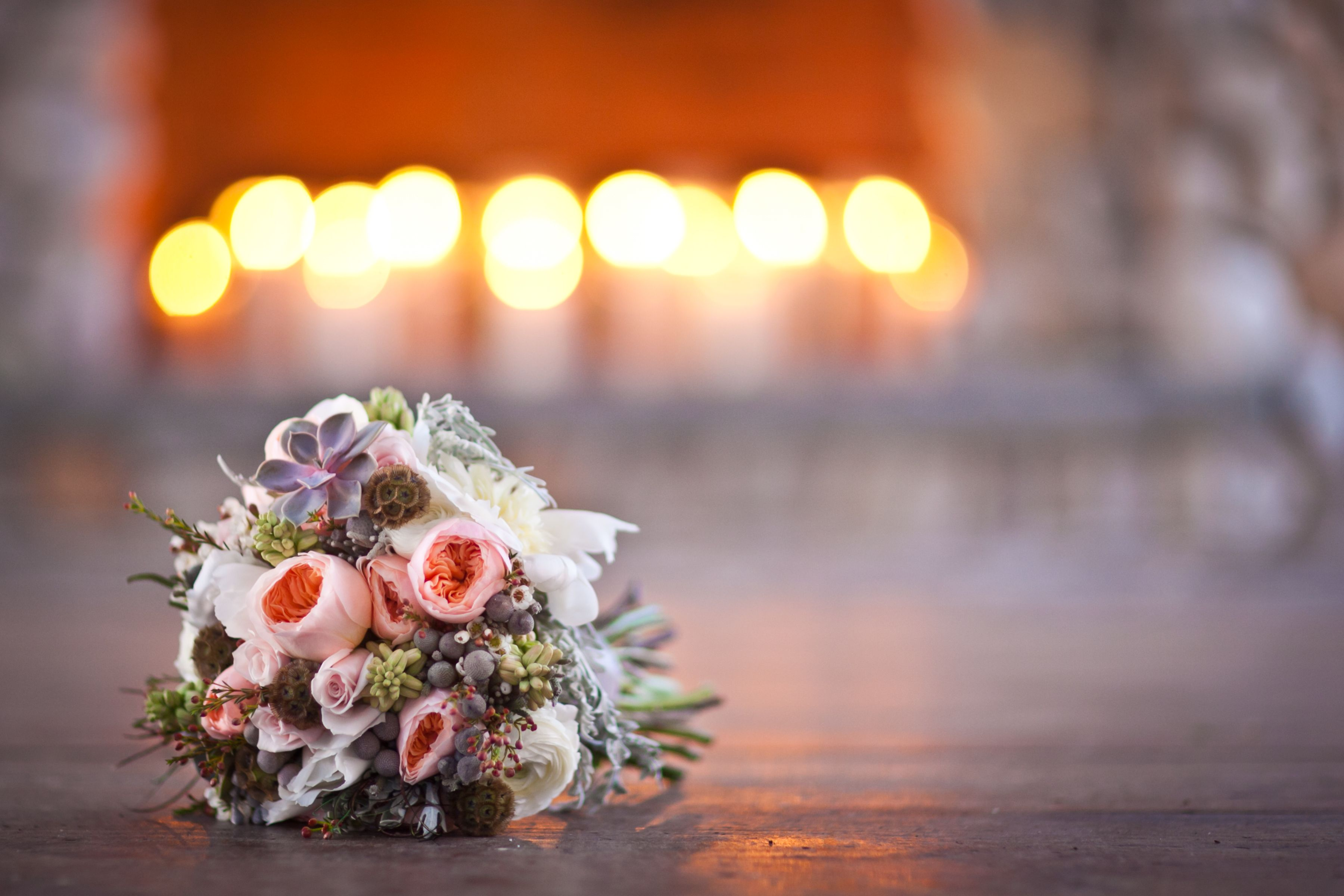 Bridal Bouquets, Wedding Flowers by Pocket Full of Posies, Galloway / Smithville, South NJ 609-652-6666 South Jersey Special Event & Wedding Florist