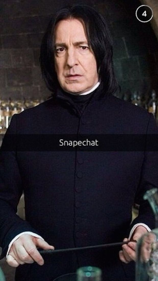 The Cleverest Snapchats Ever Sent The Ojays - 36 cleverest snapchats ever sent