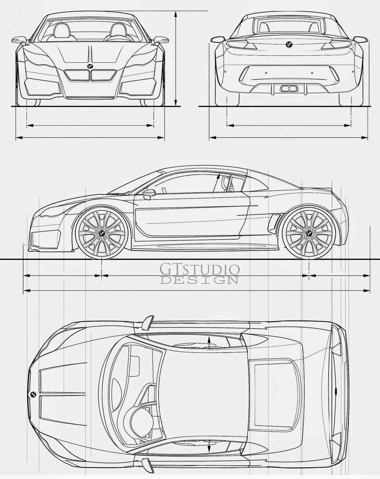Bmw Z Cars