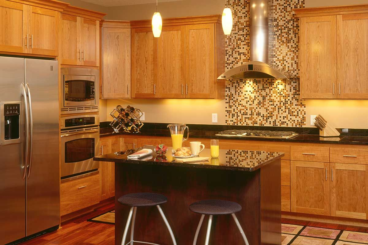 Rockin Renos From Hgtv S Property Brothers Property Brothers Kitchen Kitchen Sink Design Blue Kitchen Walls