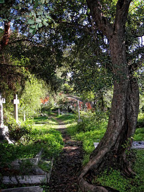 Nuestros 46 rincones favoritos de Málaga | Diario de un camaleón - Blog diariosur.es