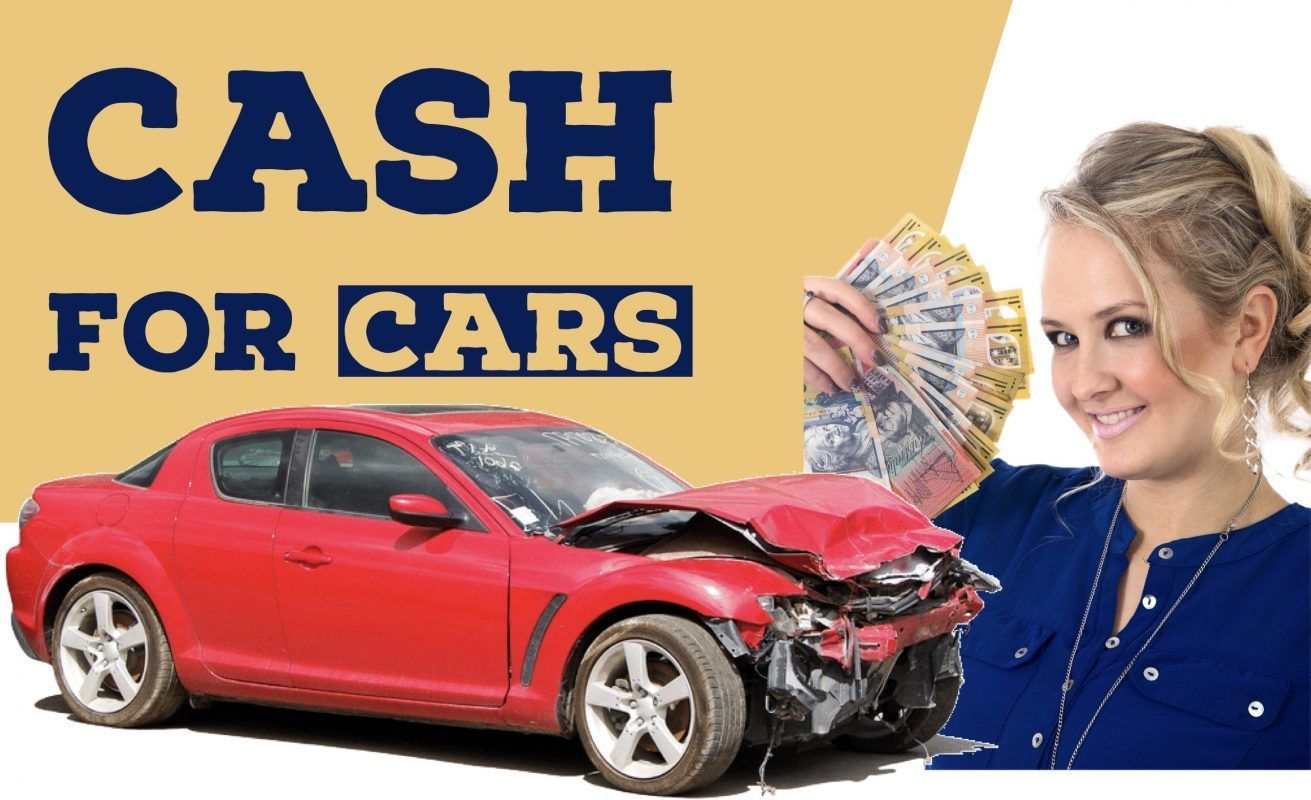 Excellent Ways to Sell your Scrap Car for Cash Scrap car