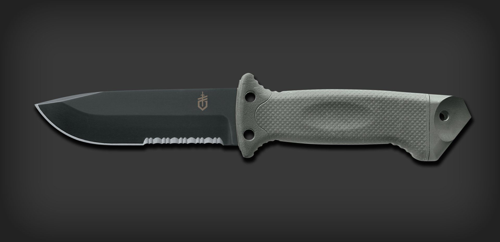 Gerber Lmf Ii Asek Fg504 Green Credentials Required Not For To Civilians