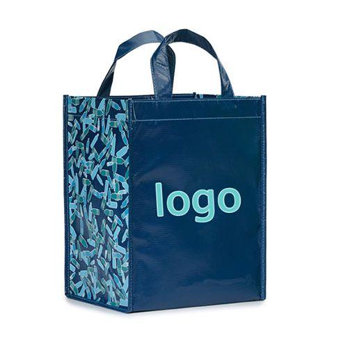 China Non Woven Shopper Bag Nonwoven Bag Custom Woven Gift Bags Manufacturers Con Imagenes Bolsos