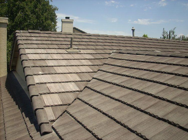 How Do I Repair My Tile Roof? Buy tile, Roof, Repair