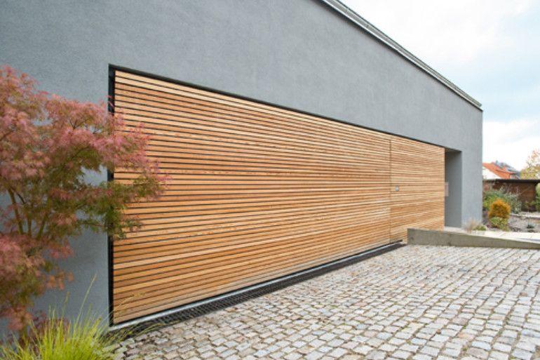 Belu Ga Garage Door Flush With The Adjacent Area Version 3 Garage Doors Garage Door Design Garage Design