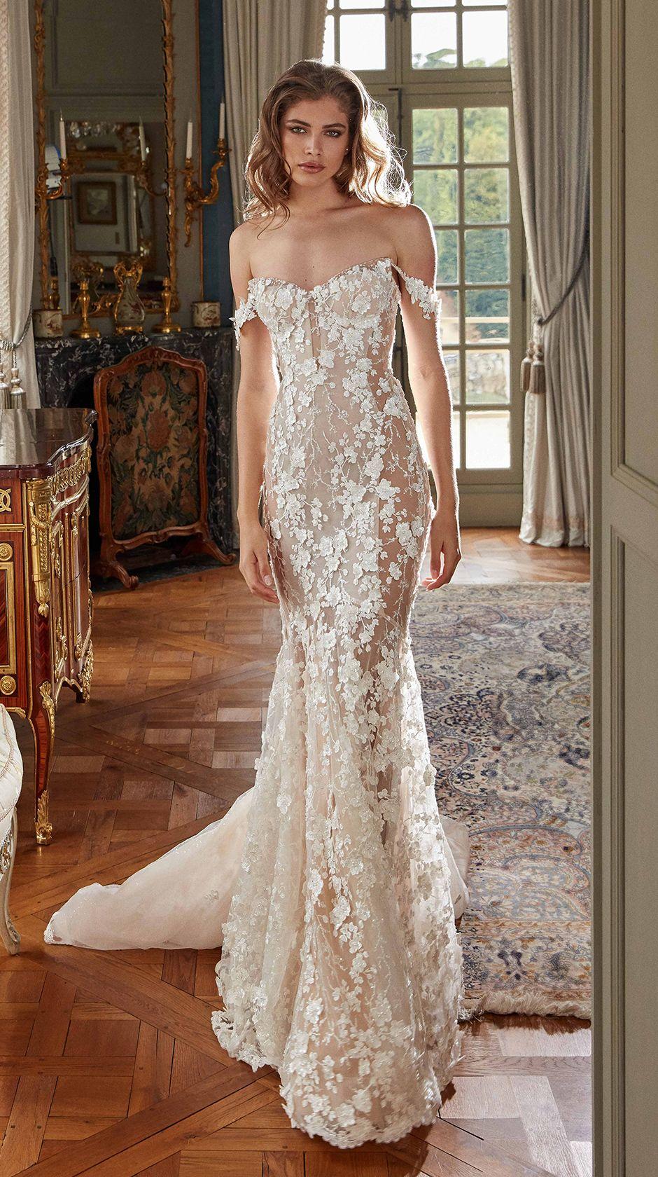 Maya Sheer Wedding Dress Galia Lahav Wedding Dress Petite Wedding Dress