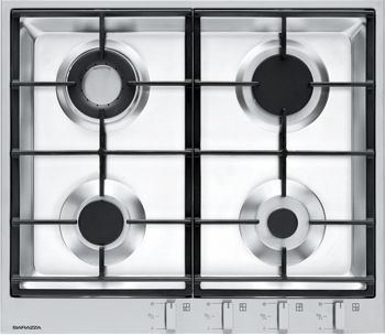 Barazza Gas Cooktop 1PBF64