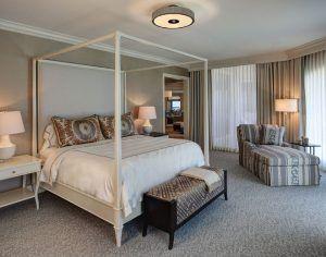 Outstanding Elegant Florida Condo With Coastal Interiors White Poster Theyellowbook Wood Chair Design Ideas Theyellowbookinfo