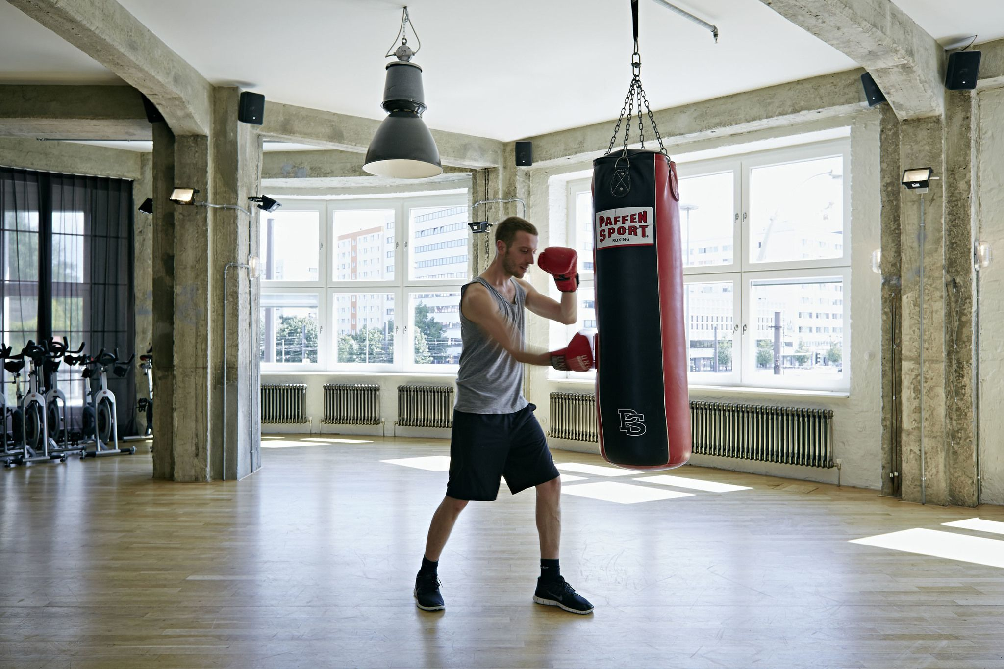 Soho house berlin google search fitness center