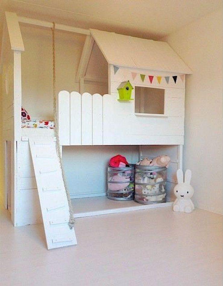 Ikea Hacks Childrens Beds Google Search Kura Krovat Idei