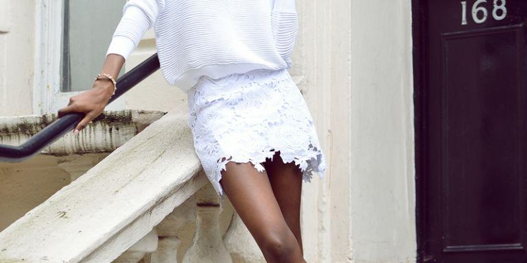 11 Super-Simple Fashion Combos That Never Fail -Cosmopolitan.com