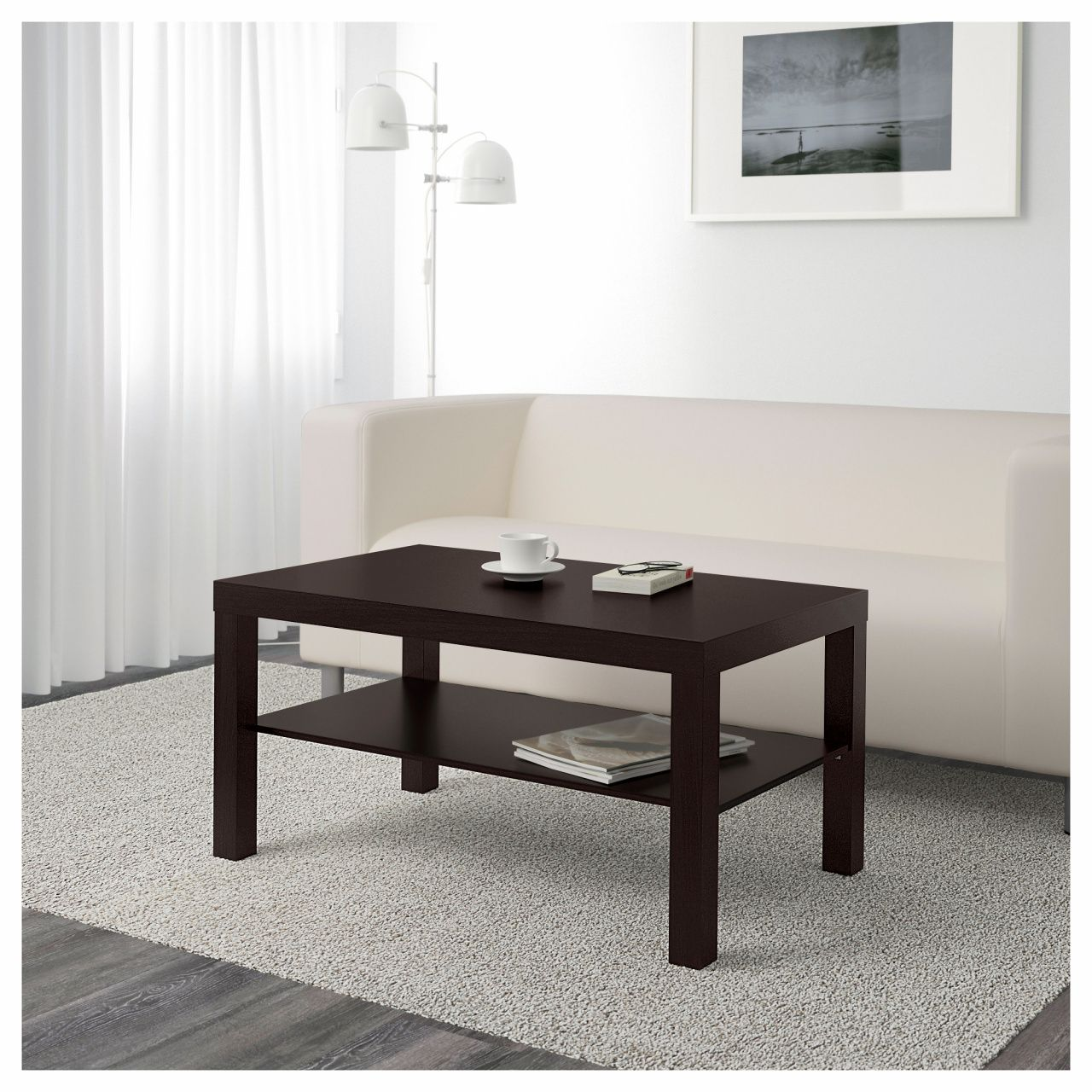Ikea Lack sofa Table - Used Home Office Furniture Check more at http ...