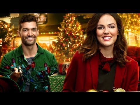 Hallmark Movies 2017 || How to Fall in Love 2017 || Good Christmas ...