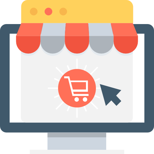 Download Now This Free Icon In Svg Psd Png Eps Format Or As Webfonts Flaticon The Largest Database Of Free In 2020 Shop Sign Design Online Supermarket Online Icon