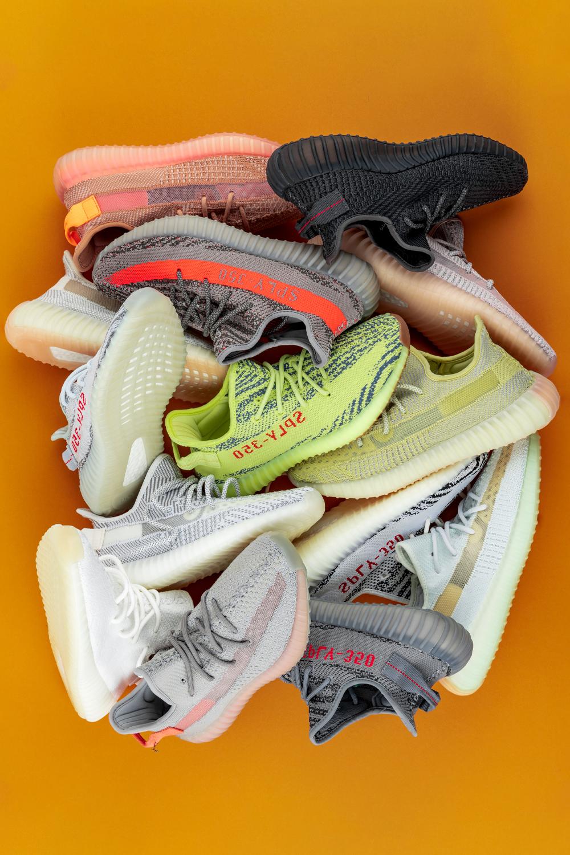 Adidas shoes yeezy, Adidas yeezy
