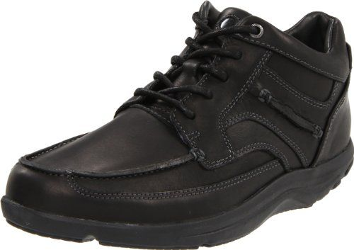 Rockport Men's Twwt Moccasin Front Oxford | I need this! | Pinterest |  Moccasins and Oxfords