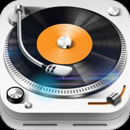 Turntable App Icon アイコン 素材