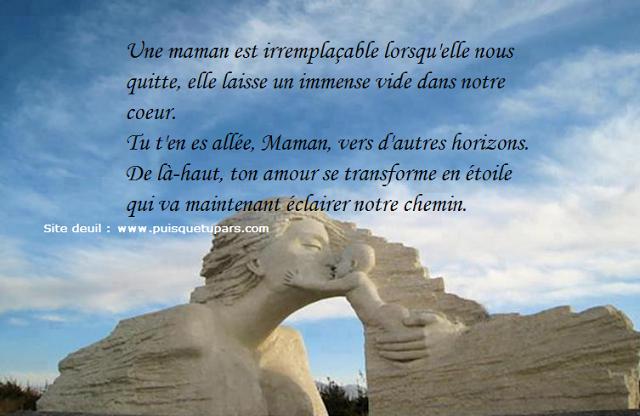 Espace Deuil Reconfort Panneau De Condoleances Pour Le Deces D Une
