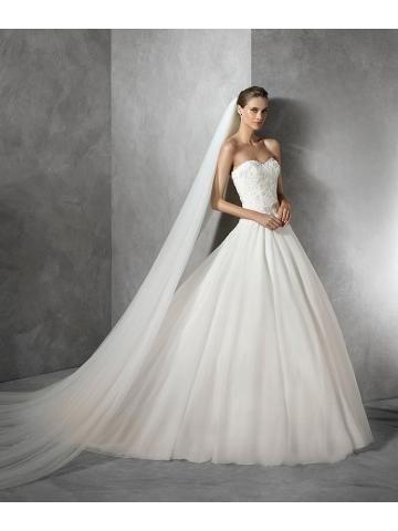 Preiswerte Modische Brautkleider in alle Stile | Wedding gowns ...