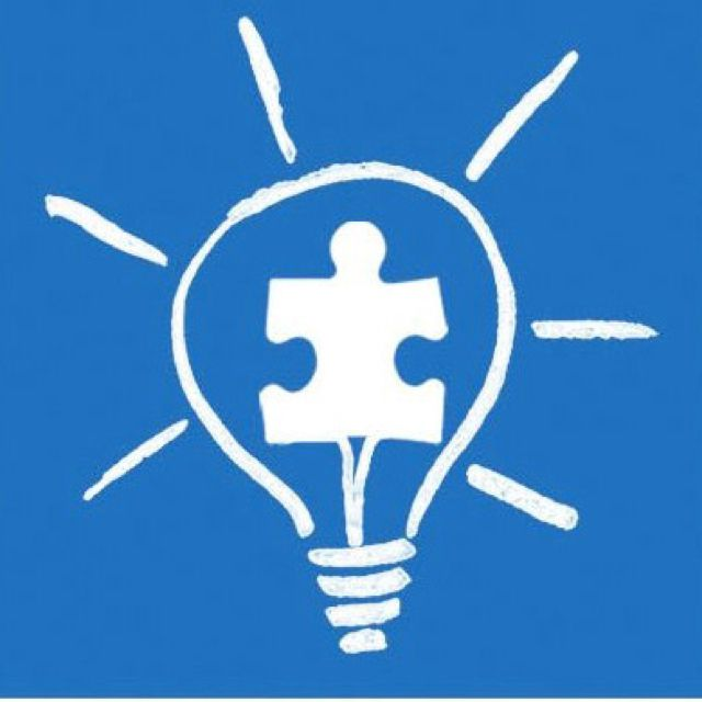 Light It Up Blue tonight for Autism Awareness Day 2012